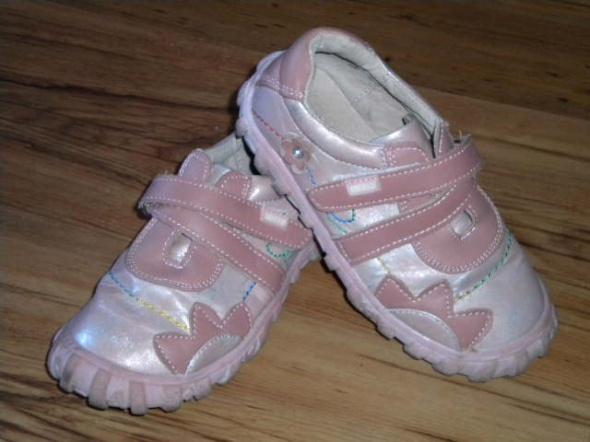 buty 29 skórzane
