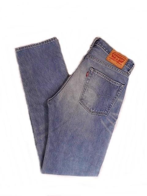 LEVIS 513 spodnie meskie W32 L34 pas 86 cm