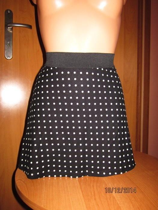Nowa spódniczka Bershka