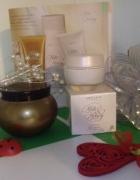 zestaw kosmetyków milk honey oriflame...