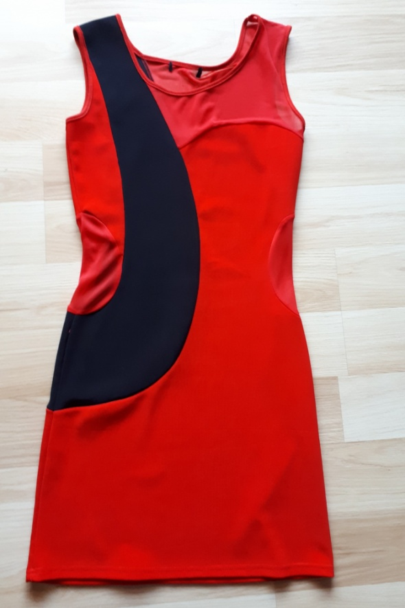 Sukienka New Yoker M...