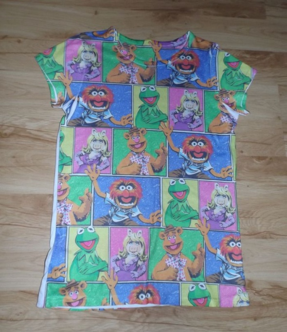 koszulka t shiry muppets mapety...