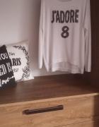 Biała J adore...