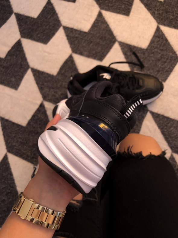 Nike M2K Tekno czarne rozmiar 36 sneakersy...