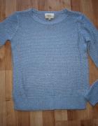 Ażurowy sweterek S M...