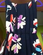 Kwiatowa sukienka Floral Atmosphere...