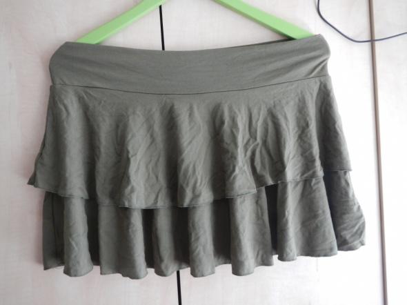 DiG Dolce Gabbana spodniczka falbany spodnica
