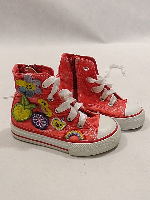 DINSKO buty dziewczęce rozm 25