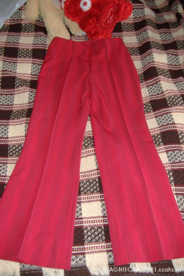 Spodnie Spodnie L