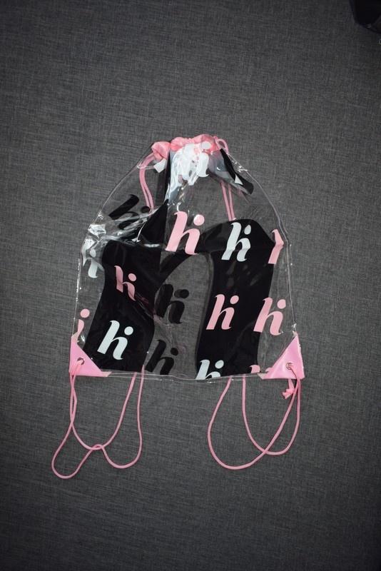 b29474d421957 plastikowy przeźroczysty plecak w Plecaki - Szafa.pl