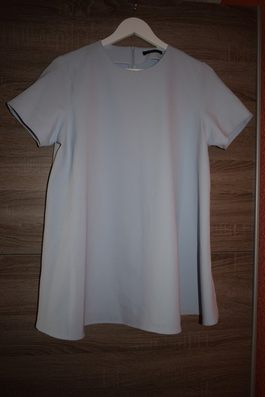 Mohito błękitna bluzka 40 L...