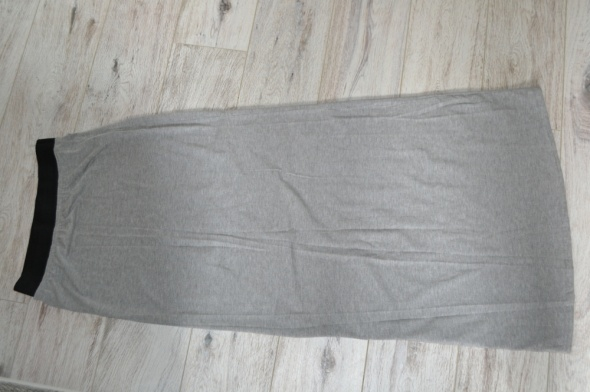 spodnica dl szara