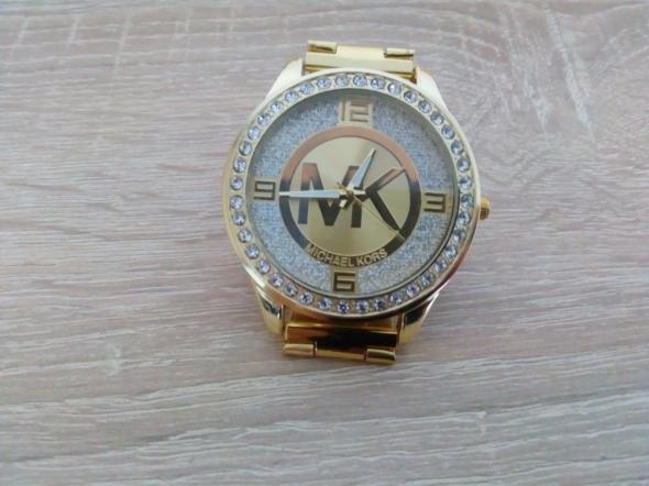 MK zegarek na bransolecie