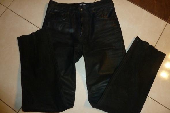 spodnie skóra rozmiar 32