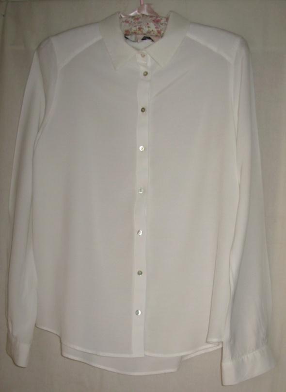 Biała bluzka KappAhl 40...