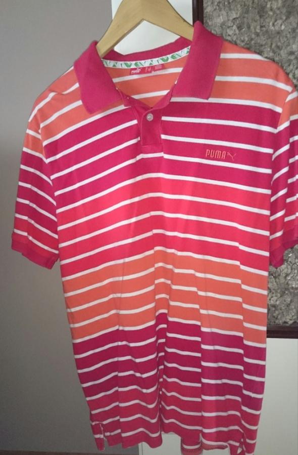 Koszulki Polo Puma cena z przesyłką