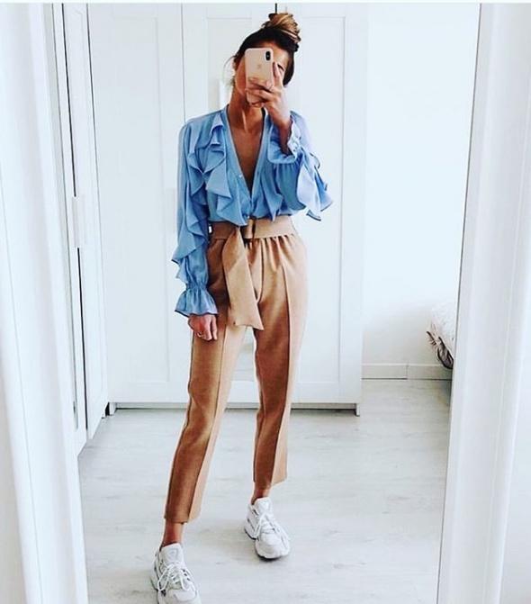 Stylizacja Zara
