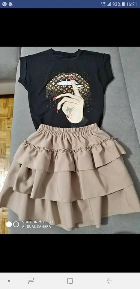 Szukam spódniczki i zdjęcia