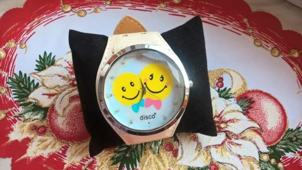 Zegarek Buźki