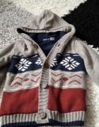 Sweter bluza Lupilu na polarze
