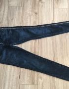 Spodnie jeansy super jakość MISS SIXTY model POWER POP...