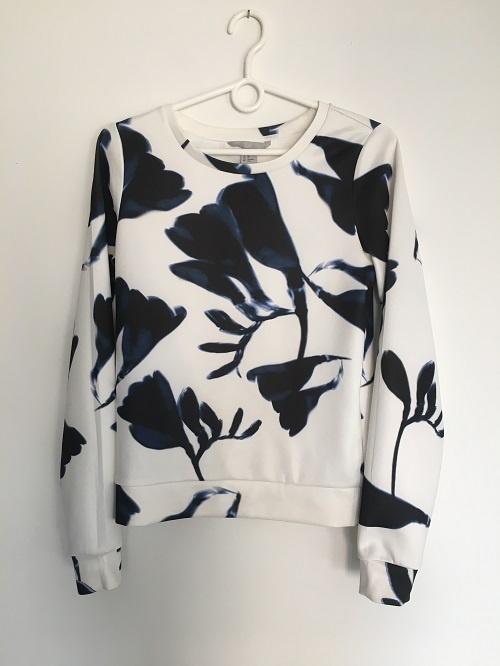 Bluza Bluzka H&M XS 34