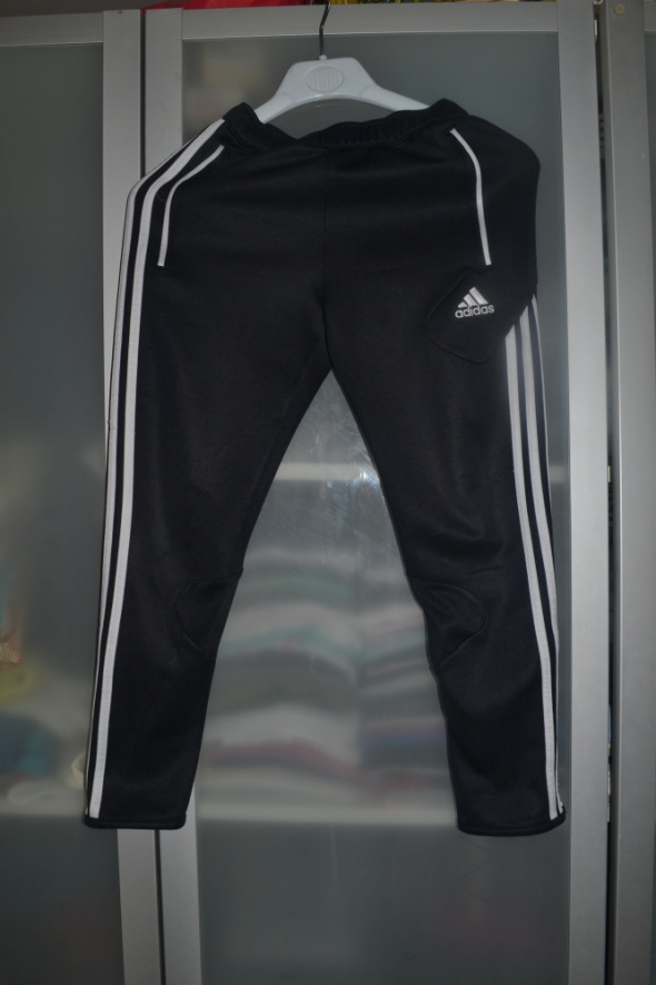 Adidas spodnie 134cm 140cm 146cm...