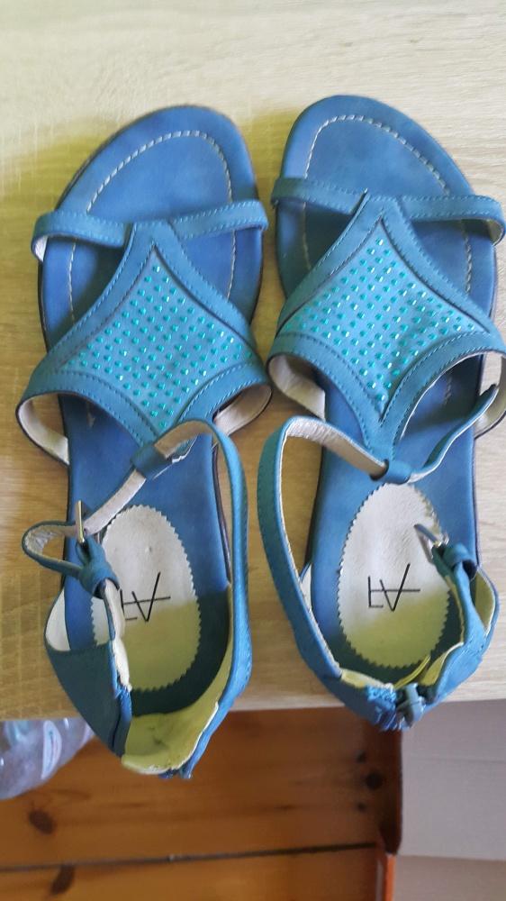 Sandały r 42
