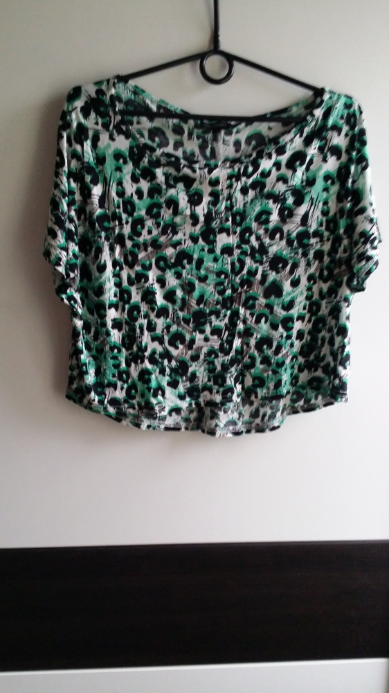 Crop Top KappAhl M...