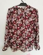 MISSONI koszula mgiełka w motyle 36...