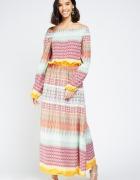 Nowa sukienka z UK 36 38 40...