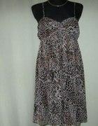 sukienka panterka 14