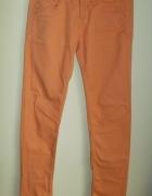 Spodnie rurki jeans biodrówki Pull&Bear 38 40...