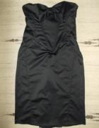 Sukienka satynowa ołówkowa Miss Selfridge 38...