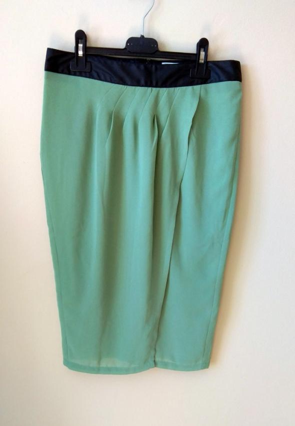 Spódnice elegancka spódnica r S 36 Medicine