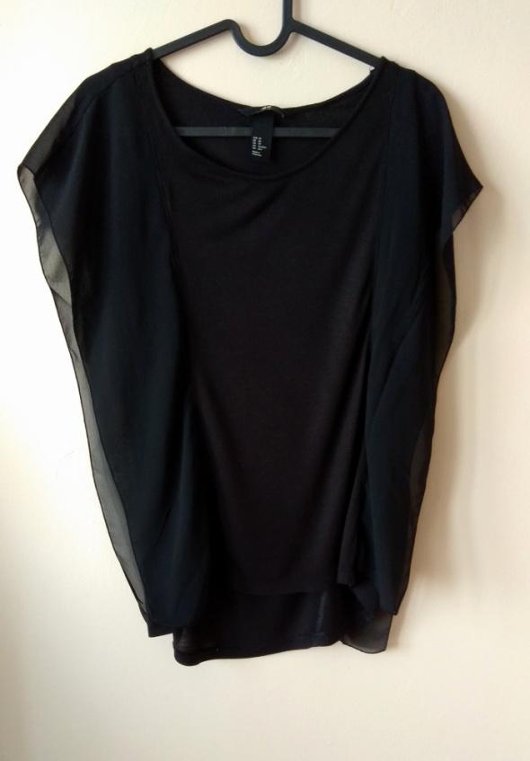 elegancka bluzka H&M r XS 34
