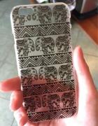 Case cover back plecki obudowa iPhone 6 6s Boho