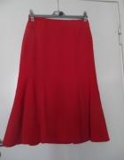 Śliczna elegancka spódnica L...