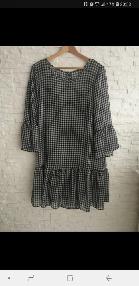 Ubrania Sukienka w kratke