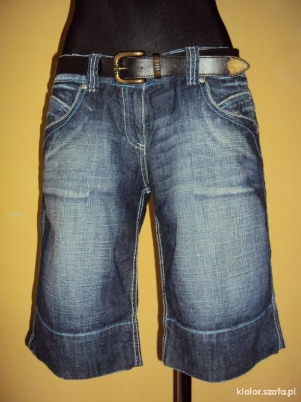 Spodenki jeansowe Avanti...