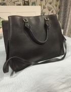 Duza torba H&M...