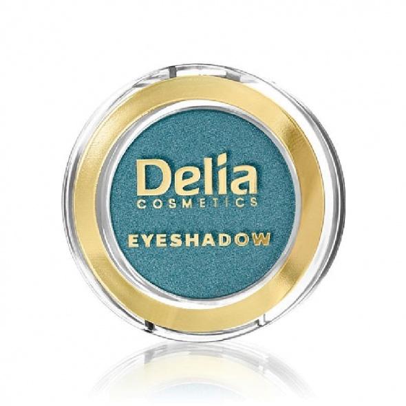 Delia Soft Eyeshadow cień do powiek 09 turkusowy...