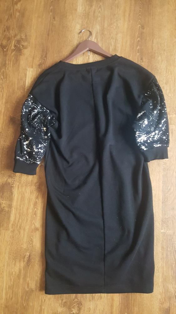 Bluzka sukienka tunika Reserved M
