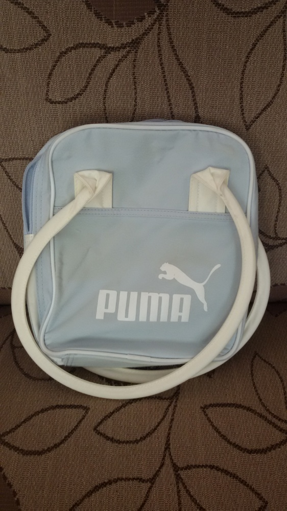 Torebki na co dzień torebka puma