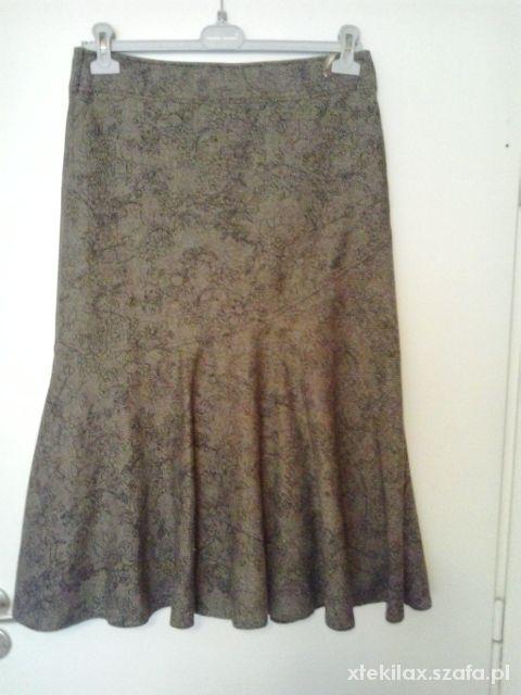 Fajna ciepła spódnica Wallis 38...