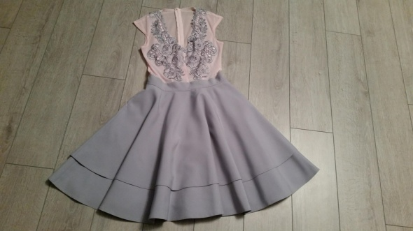 f658da9b0b Sukienka SiSi Fashion by Milano roz 36 w Suknie i sukienki - Szafa.pl