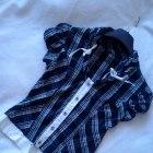 Piękna romantyczna bluzeczka S 36