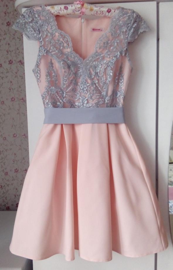 sukienka 36 S hit stan idealny jak nowa