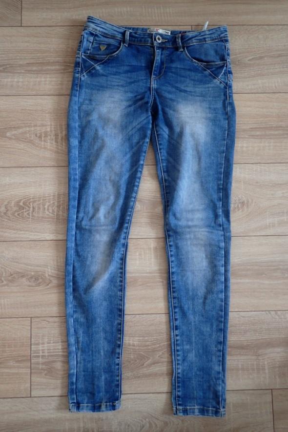 House jeansy skinny r 38