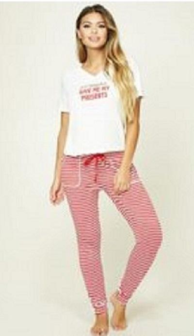 Nowa super piżamka Forever 21
